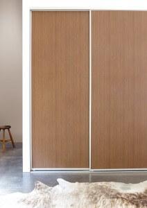 Pivotech wardrobe systems