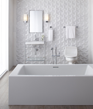 Lastest According To The National Kitchen And Bath Association, The Average Bathroom