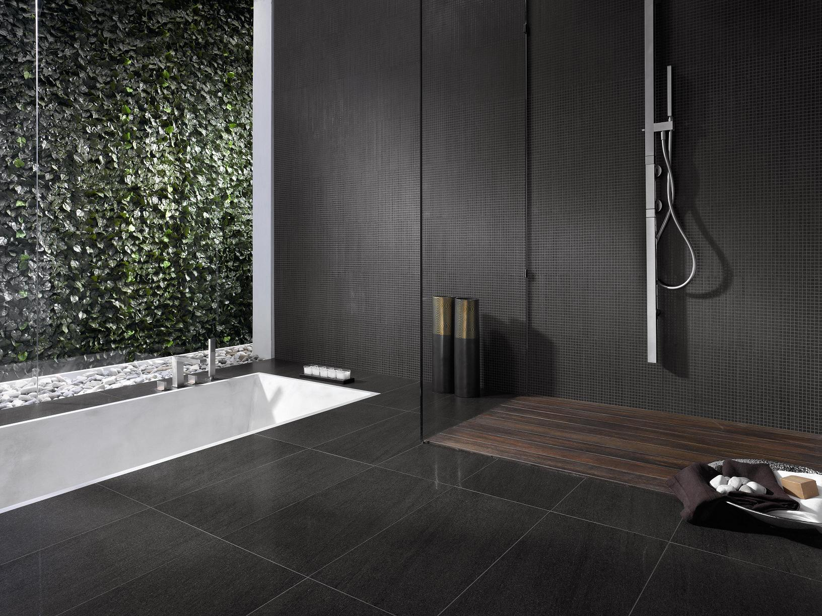 pivotech minimalist bathroom - Minimal Bathroom Designs
