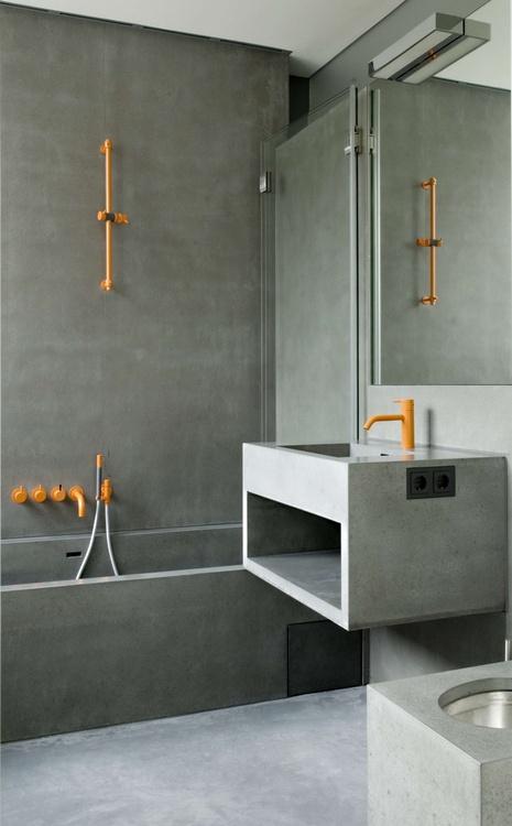 Minimalist Bathroom design_Pivotech