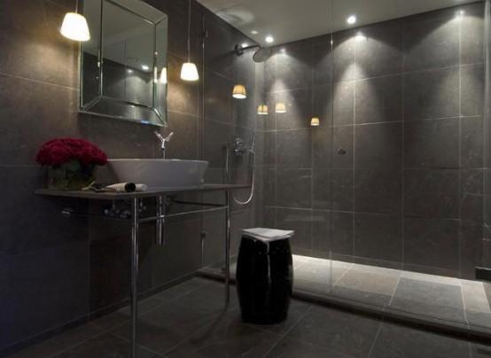 The Bachelor Bathroom - Pivotech
