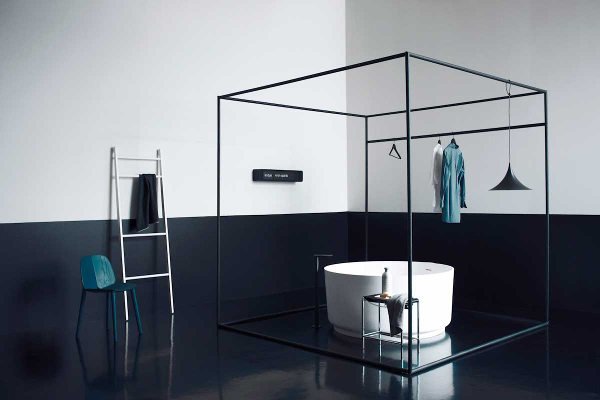 Minimalist Small Bathroom Designs : Less is more with minimalist bathroom design pivotech