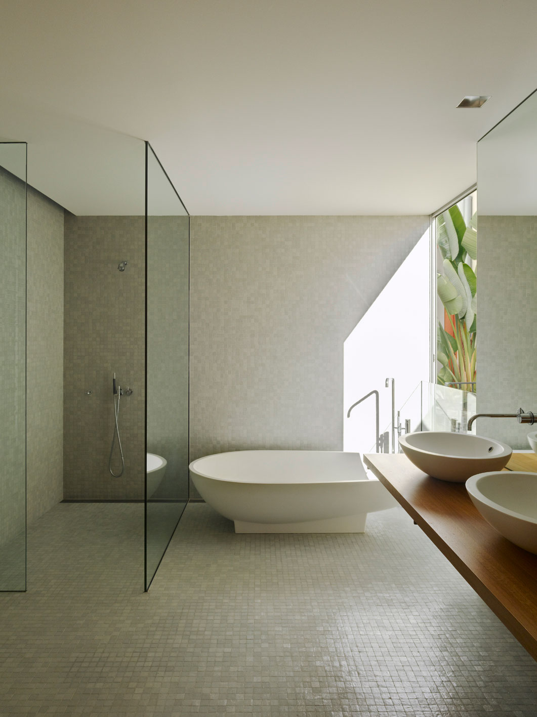 Architectural design without architectural design fees pivotech Bathroom interior designs photos