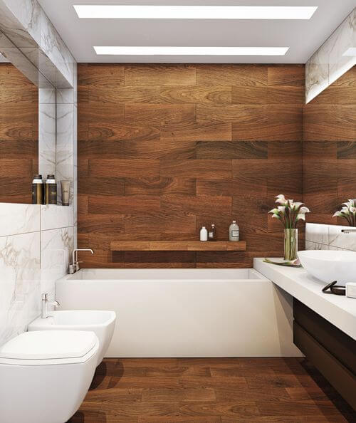 2015 bathroom trend forecast pivotech for Contemporary bathrooms 2015