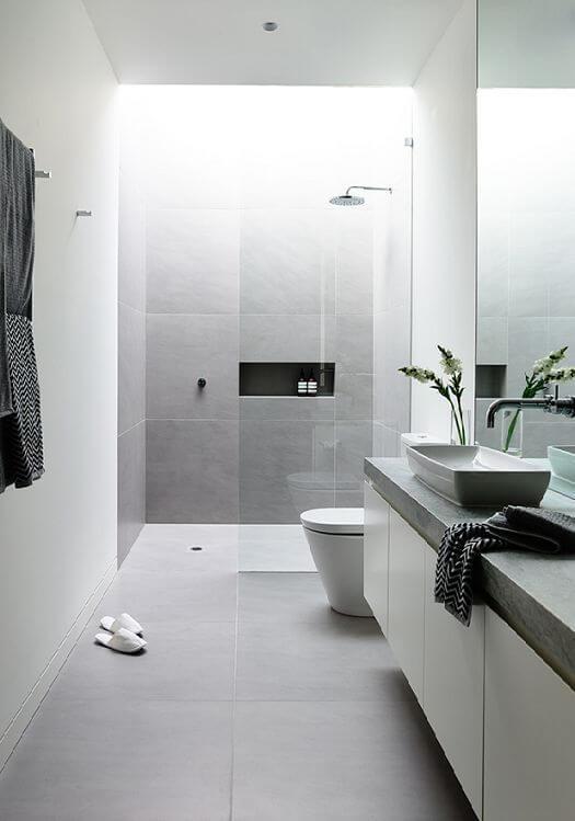 Seven things every chic bathroom has - Pivotech
