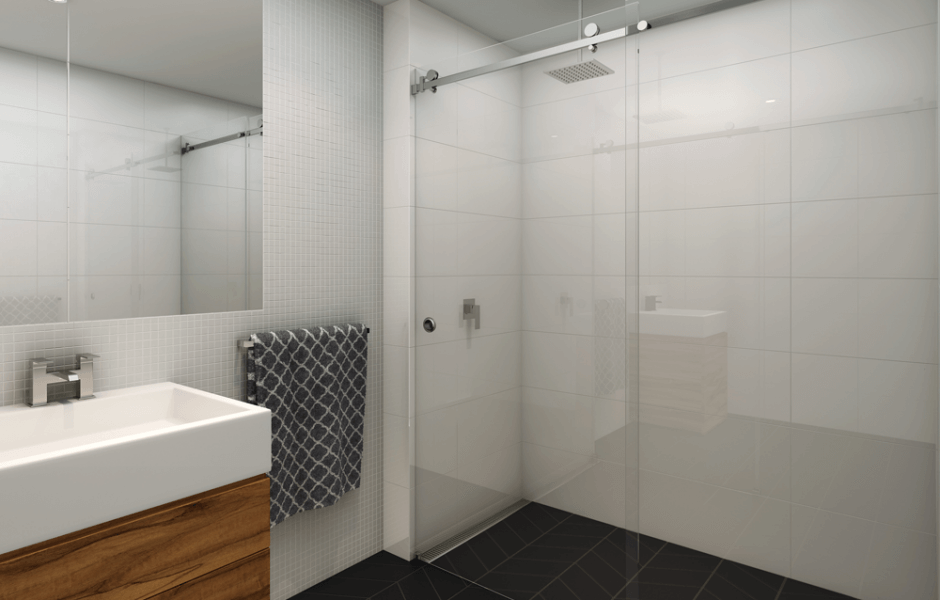 A Guide To Shower Enclosure Selection Pivotech