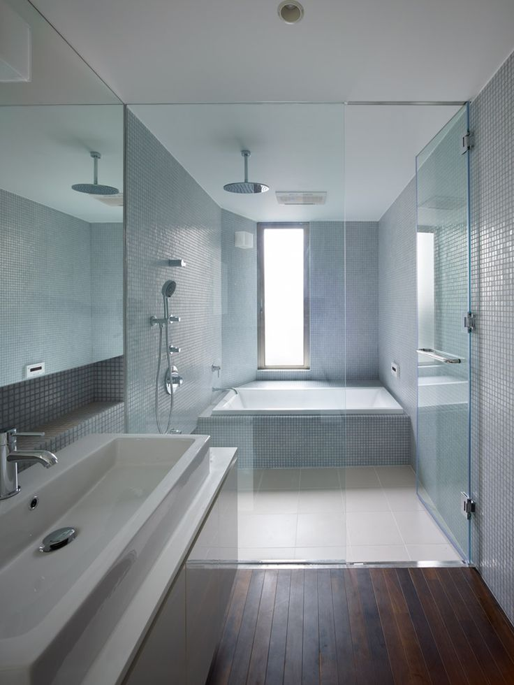 What's Your Frameless Shower Screen Style?