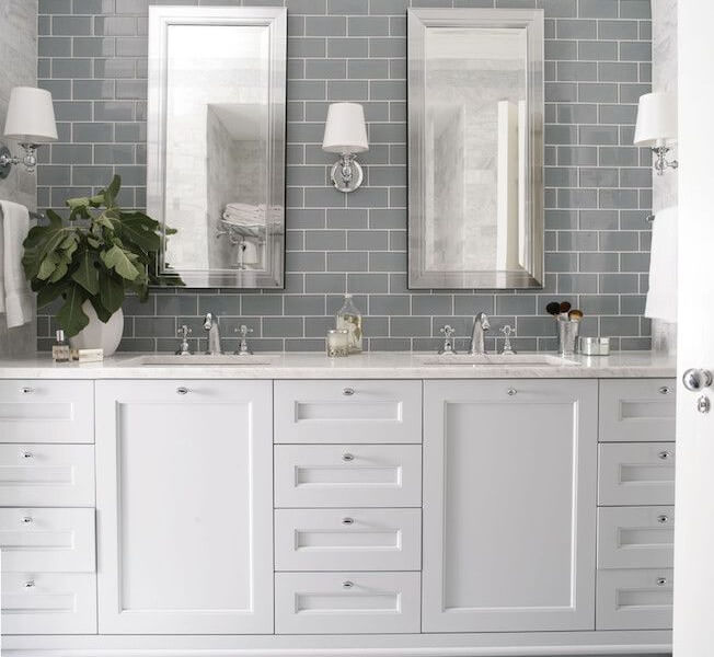 Classic Bathroom Style Will Always Be Fashionable Pivotech