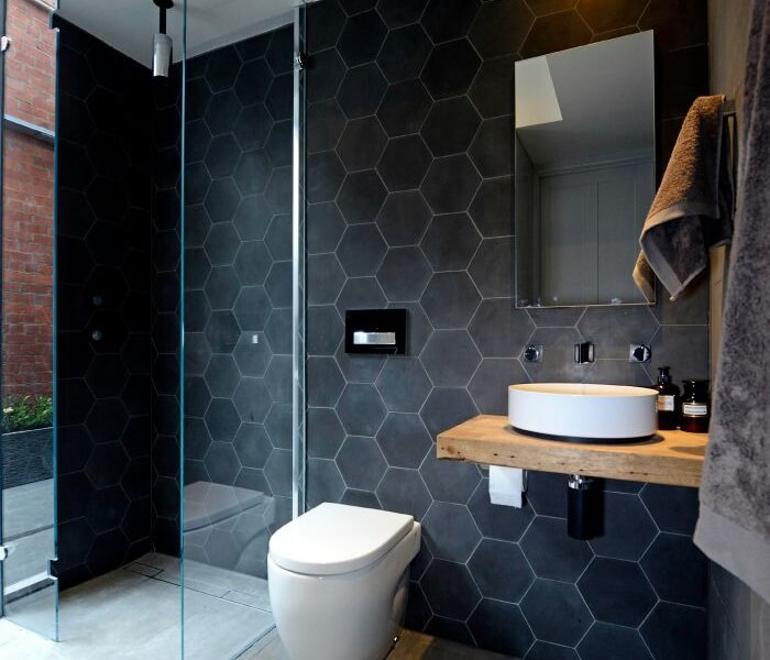 Make Your Bathroom Bigger, Without Moving Any Walls