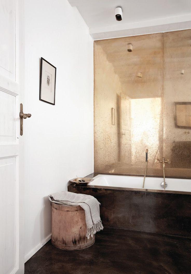 Bathroom Colour Design Inspiration Pivotech