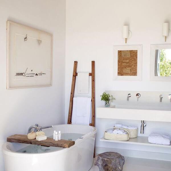 Bathroom Design Trend Neutral Colors: Bathroom Design Trend: The Neutral Bathroom