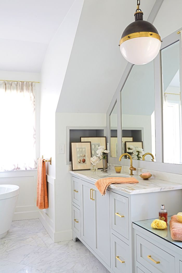 Stress Free Bathroom Makeover Tips To Get You Holiday
