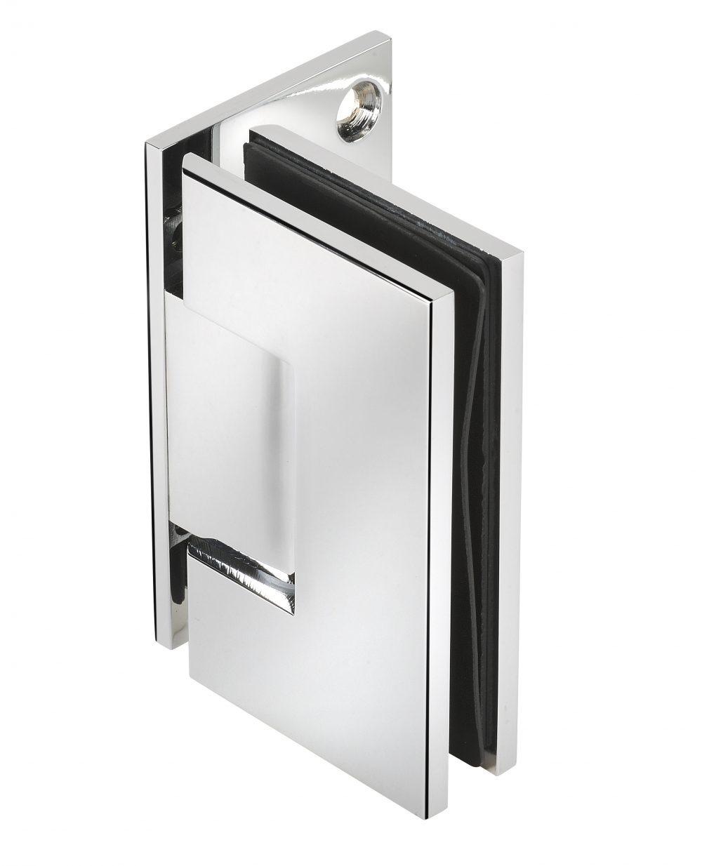 shower glass hardware hinge