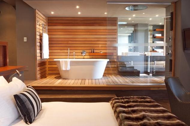 openplan bathrooms  pivotech