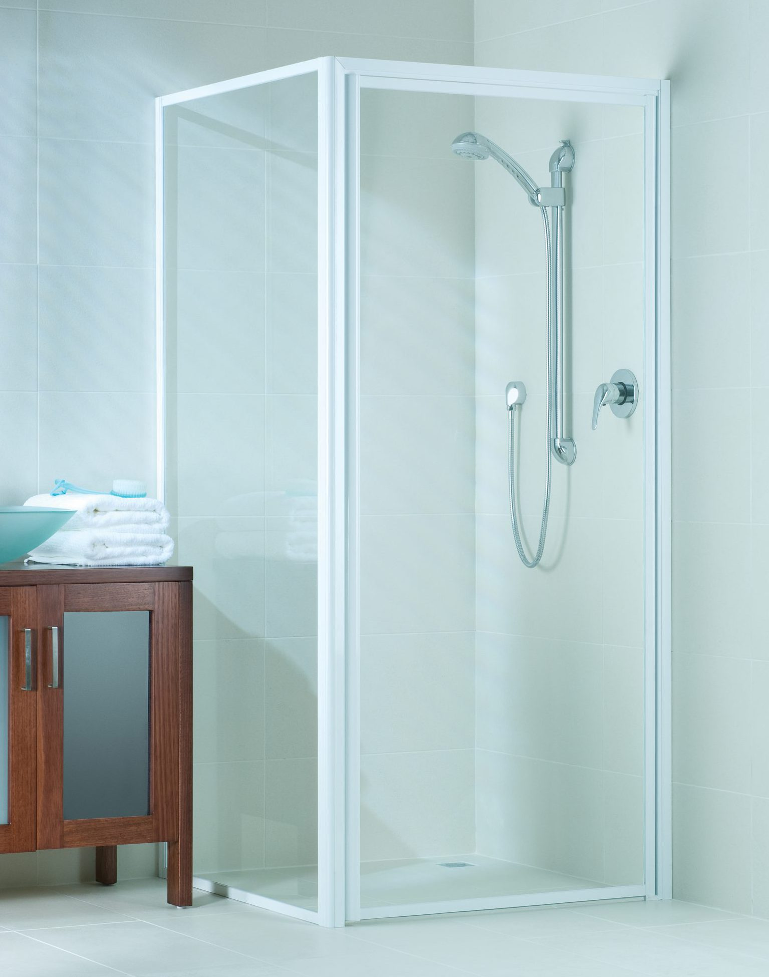 Shower Screens Glass